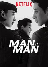 Man to Man Netflix PR (Puerto Rico)