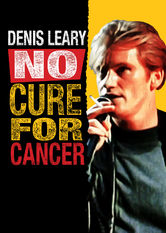 Denis Leary: No Cure For Cancer Netflix CL (Chile)