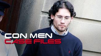 Netflix box art for Conmen Case Files - Season 1