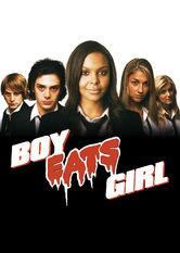 Boy Eats Girl Netflix UK (United Kingdom)