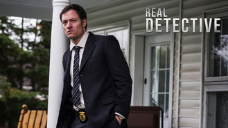 Netflix box art for Real Detective - Season 1