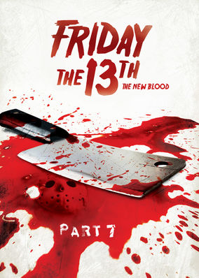 Friday the 13th: Part 7: The New Blood
