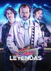 Casi leyendas Netflix ES (España)