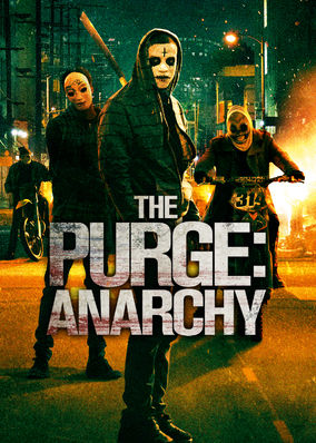 Purge: Anarchy, The