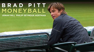 Moneyball (2011) on Netflix in Canada