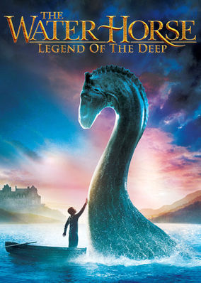 Water Horse: Legend of the Deep, The