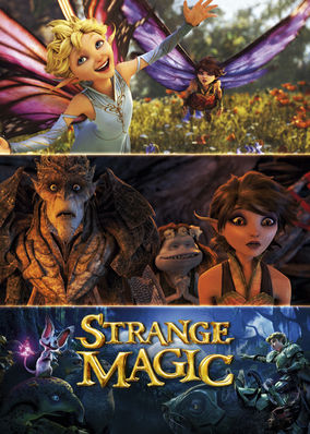strange magic stream deutsch