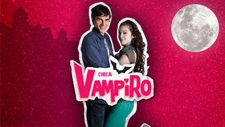 Netflix box art for Chica Vampiro - Season 1