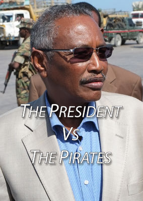 President vs. the Pirates, The