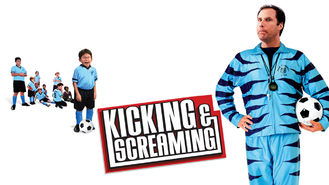 Netflix box art for Kicking & Screaming