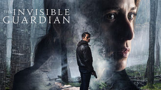 Netflix box art for The Invisible Guardian