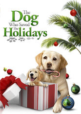 The Dog Who Saved The Holidays Netflix EC (Ecuador)
