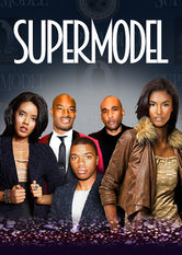 SUPERMODEL Netflix DO (Dominican Republic)