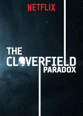 Resultado de imagen para cloverfield paradox poster