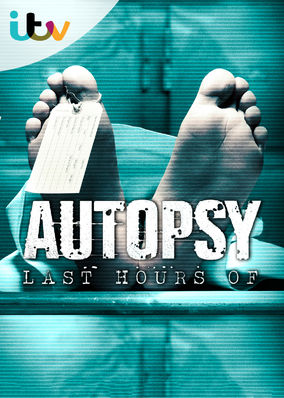 Autopsy: The Last Hours Of… - Season 5