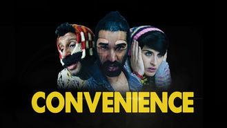 Netflix box art for Convenience