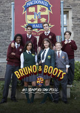 Bruno and Boots: Go Jump in the Pool Netflix ZA (South Africa)