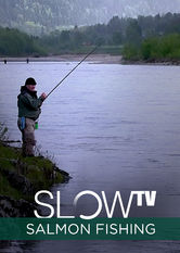 Slow TV: Salmon Fishing