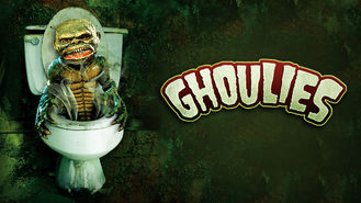 Netflix box art for Ghoulies