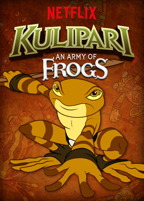 Kulipari: An Army of Frogs - Season 1