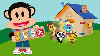 Netflix box art for Julius Jr. - Season 2