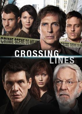 crossing lines säsong 3 netflix