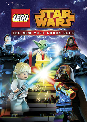 LEGO Star Wars: The Yoda Chronicles - Season 1