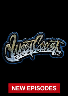 West Coast Customs - Season 4
