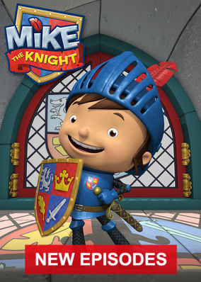 Mike the Knight - Season 1