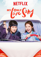 My Only Love Song Netflix AU (Australia)