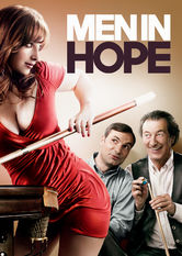 Men in Hope Netflix KR (South Korea)