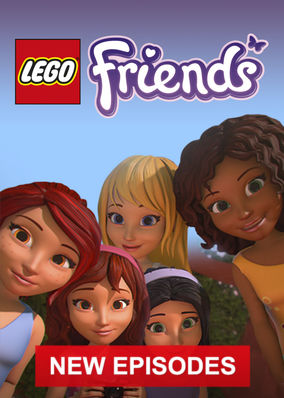 Lego Friends - Season 2
