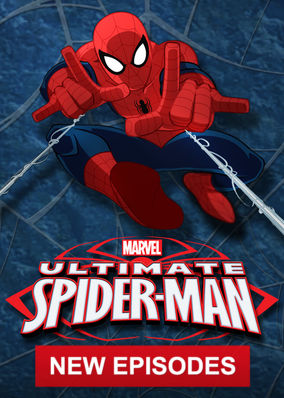 Ultimate Spider-Man - Season Spider-Man vs the Sinister Six