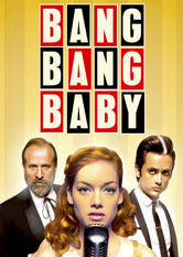 Bang Bang Baby Netflix CL (Chile)