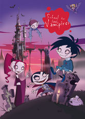 School for Little Vampires