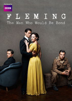 Fleming: The Man Who Would Be Bond - Season 1
