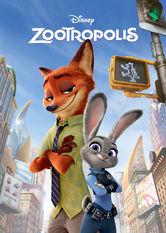 Zootopia Netflix ES (España)