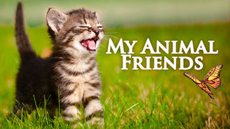 Netflix box art for My Animal Friends - Season 1