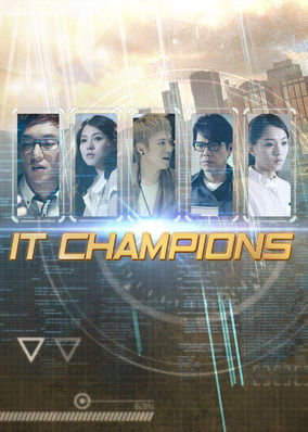 IT Champions - Season 1