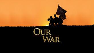 Netflix box art for Vores krig - Season 1