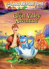 The Land Before Time II: The Great Valley Adventure Netflix US (United States)
