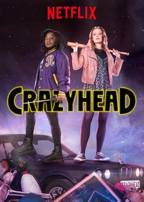 Crazyhead - Season 1