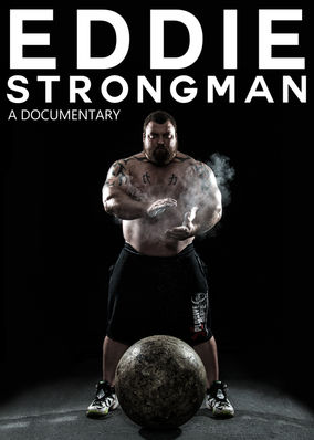 Eddie - Strongman