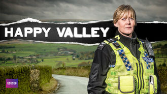 Netflix box art for Happy Valley - Season 1