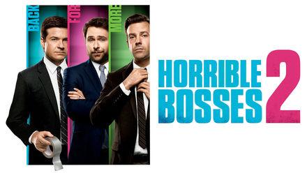 Horrible Bosses 2