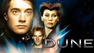 Is Dune on Netflix?