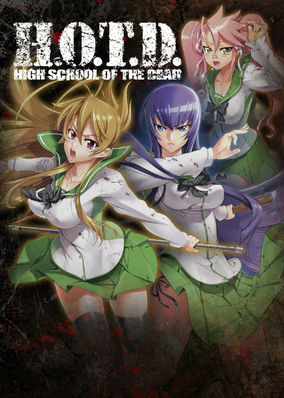 High School of the Dead - Season 1