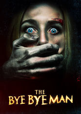 The Bye Bye Man Netflix CL (Chile)