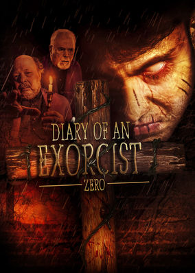Diary of an Exorcist - Zero