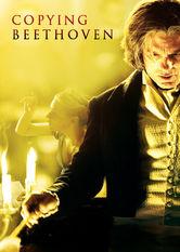 Copying Beethoven Netflix UK (United Kingdom)